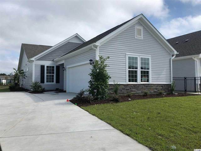 800 San Marco Ct. 2101-A, Myrtle Beach, SC 29579 (MLS #2004011) :: Berkshire Hathaway HomeServices Myrtle Beach Real Estate