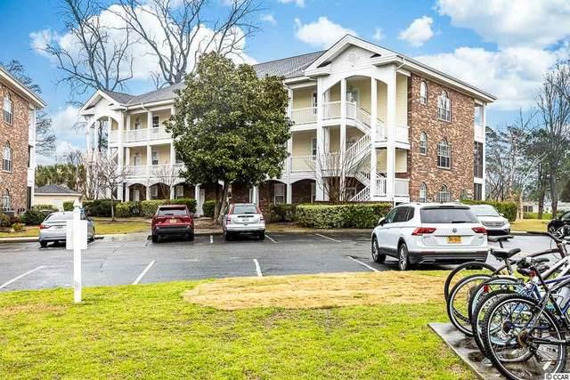 695 Riverwalk Dr. #304, Myrtle Beach, SC 29579 (MLS #2004017) :: Jerry Pinkas Real Estate Experts, Inc