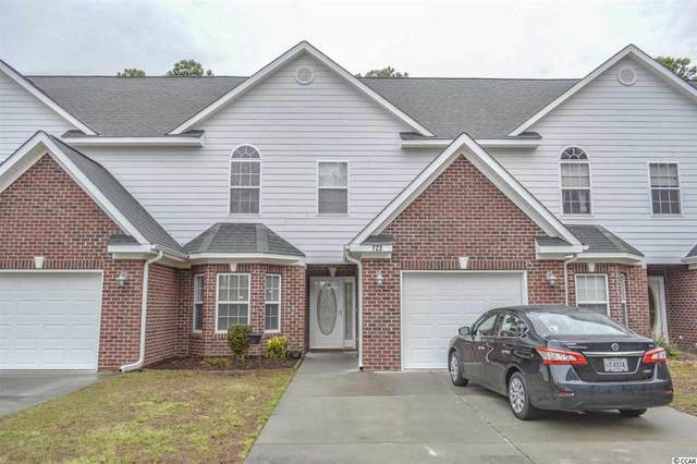 722 Foxtail Dr. #722, Longs, SC 29568 (MLS #2004021) :: Jerry Pinkas Real Estate Experts, Inc
