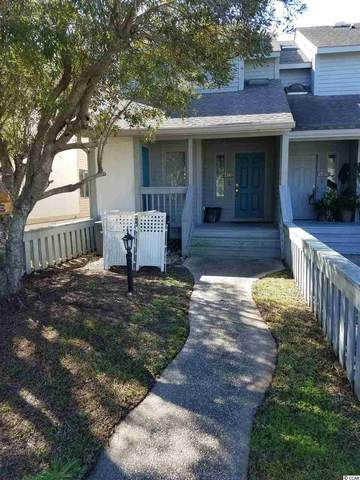 4118 Fairway Lakes Dr. #4118, Myrtle Beach, SC 29577 (MLS #2004029) :: Jerry Pinkas Real Estate Experts, Inc