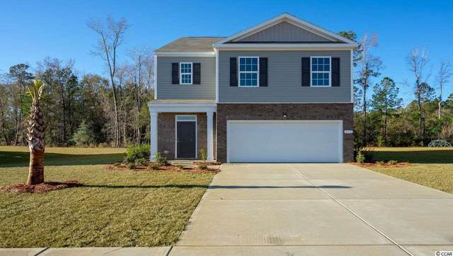 981 Snowberry Dr., Longs, SC 29568 (MLS #2004035) :: Jerry Pinkas Real Estate Experts, Inc