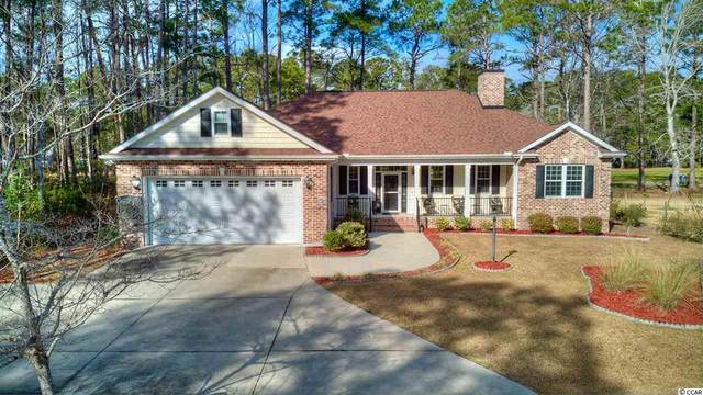 9 Carolina Shores Pkwy., Carolina Shores, NC 28467 (MLS #2004038) :: Berkshire Hathaway HomeServices Myrtle Beach Real Estate