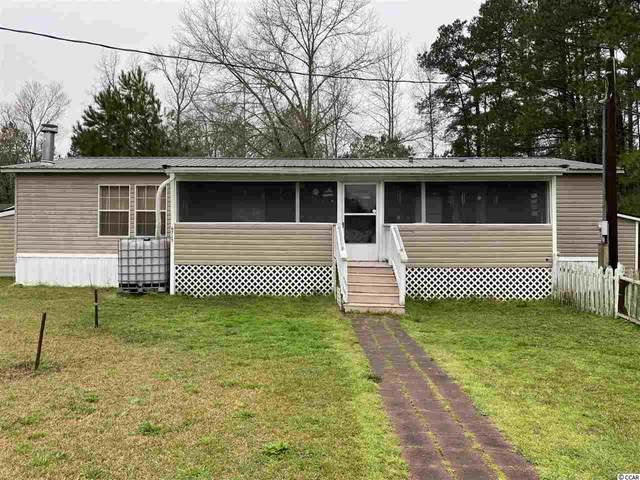 6715 Lighthouse Church Rd., Conway, SC 29526 (MLS #2004041) :: Coastal Tides Realty
