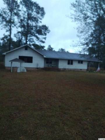 1721 Cane Branch Rd., Loris, SC 29569 (MLS #2004043) :: Duncan Group Properties