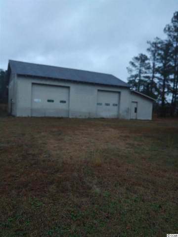 1715 Cane Branch Rd., Loris, SC 29569 (MLS #2004044) :: Duncan Group Properties