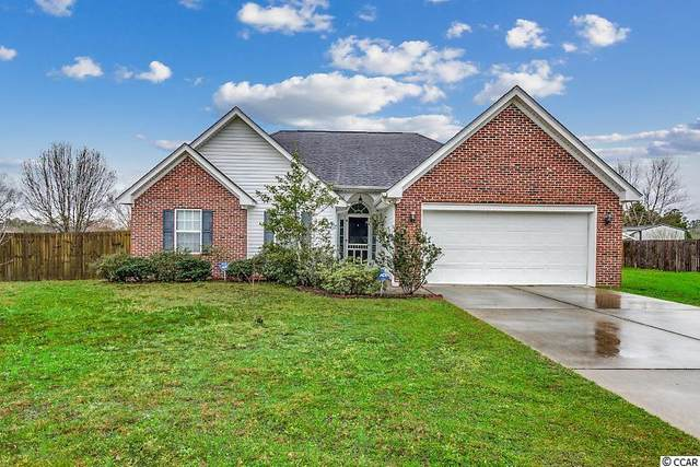 111 Adrianna Circle, Conway, SC 29526 (MLS #2004057) :: The Hoffman Group