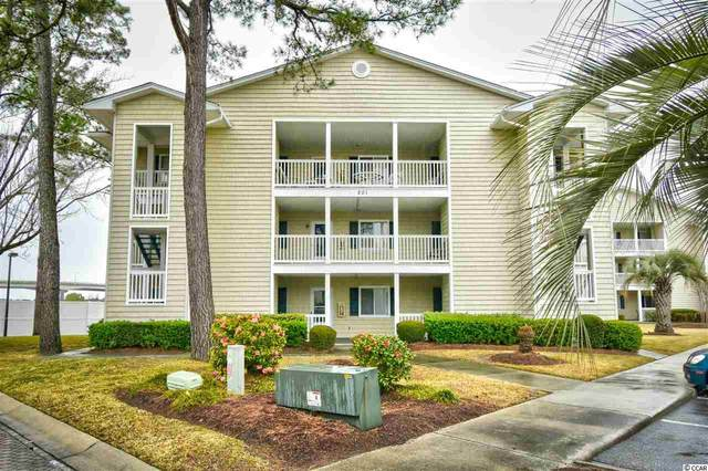 201 Landing Rd. H, North Myrtle Beach, SC 29582 (MLS #2004060) :: The Greg Sisson Team with RE/MAX First Choice