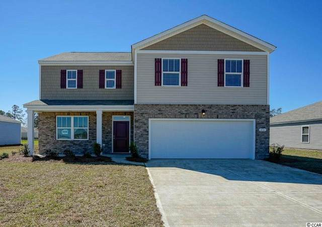 1043 Maxwell Dr., Little River, SC 29566 (MLS #2004067) :: Berkshire Hathaway HomeServices Myrtle Beach Real Estate