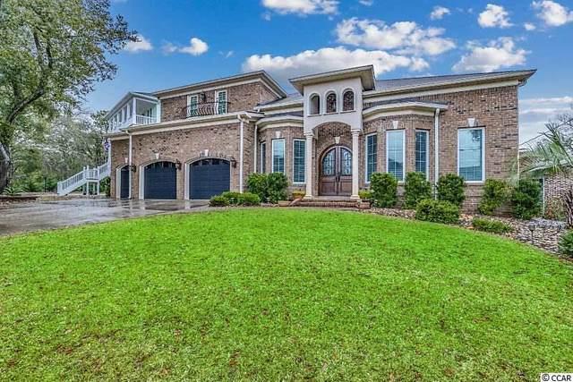 404 Oak Lake Circle, North Myrtle Beach, SC 29582 (MLS #2004084) :: Berkshire Hathaway HomeServices Myrtle Beach Real Estate