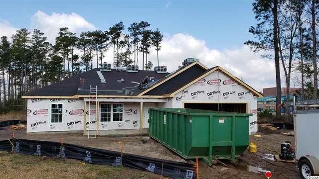 151 Cypress Ln., Little River, SC 29566 (MLS #2004085) :: Berkshire Hathaway HomeServices Myrtle Beach Real Estate