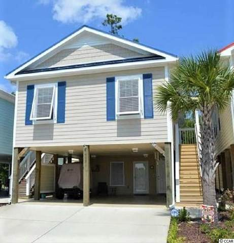 4409 Grande Harbour Blvd., Little River, SC 29566 (MLS #2004087) :: The Greg Sisson Team with RE/MAX First Choice