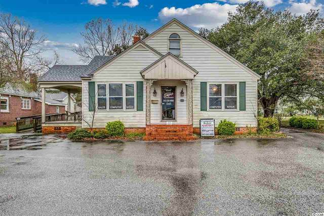 1103 Main St., Conway, SC 29526 (MLS #2004103) :: SC Beach Real Estate