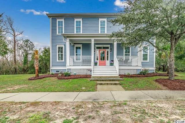 1402 James Island Ave., North Myrtle Beach, SC 29582 (MLS #2004112) :: Jerry Pinkas Real Estate Experts, Inc