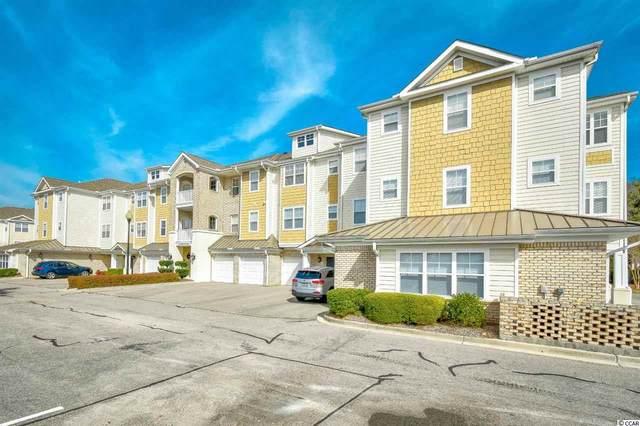 6203 Catalina Dr. #735, North Myrtle Beach, SC 29582 (MLS #2004115) :: SC Beach Real Estate