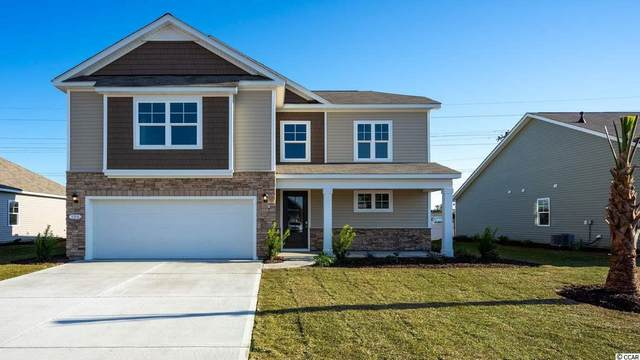 528 Pacific Commons Dr., Surfside Beach, SC 29575 (MLS #2004117) :: Jerry Pinkas Real Estate Experts, Inc