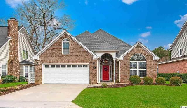 2146 Wentworth Dr., Myrtle Beach, SC 29575 (MLS #2004123) :: Berkshire Hathaway HomeServices Myrtle Beach Real Estate