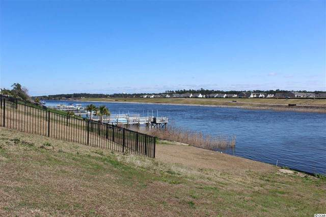Lot 18 Saint Julian Ln., Myrtle Beach, SC 29572 (MLS #2004124) :: Duncan Group Properties