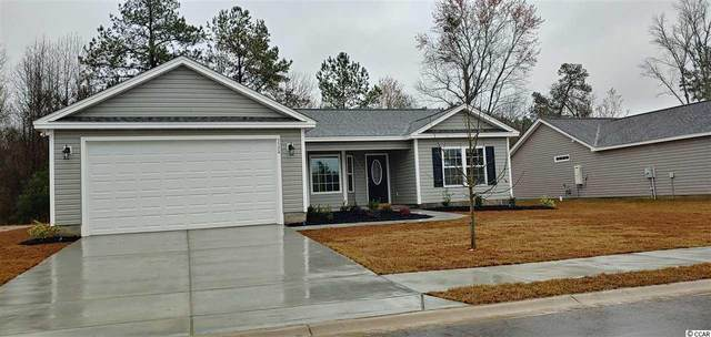 1304 Teal Ct., Conway, SC 29527 (MLS #2004129) :: The Hoffman Group