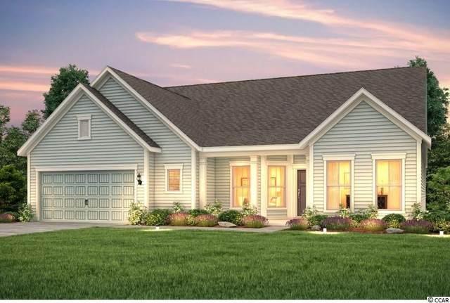 1328 Tarisa Ave., Myrtle Beach, SC 29572 (MLS #2004133) :: Grand Strand Homes & Land Realty