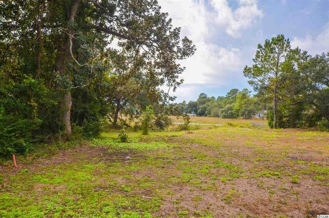 124 Liberty St., McClellanville, SC 29458 (MLS #2004135) :: The Greg Sisson Team with RE/MAX First Choice