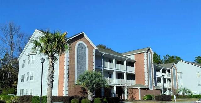 4826 Innisbrook Dr. #905, Myrtle Beach, SC 29579 (MLS #2004150) :: Grand Strand Homes & Land Realty