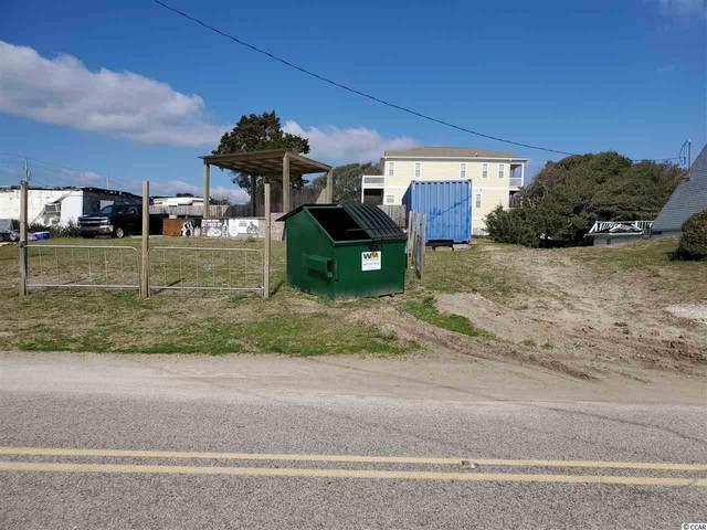 2nd Atlantic Ave., Atlantic Beach, SC 29582 (MLS #2004153) :: The Litchfield Company