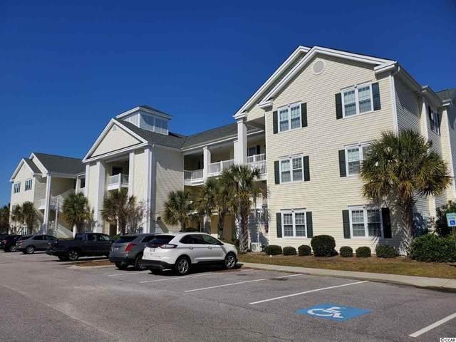 601 Hillside Dr. #2035, North Myrtle Beach, SC 29582 (MLS #2004155) :: SC Beach Real Estate