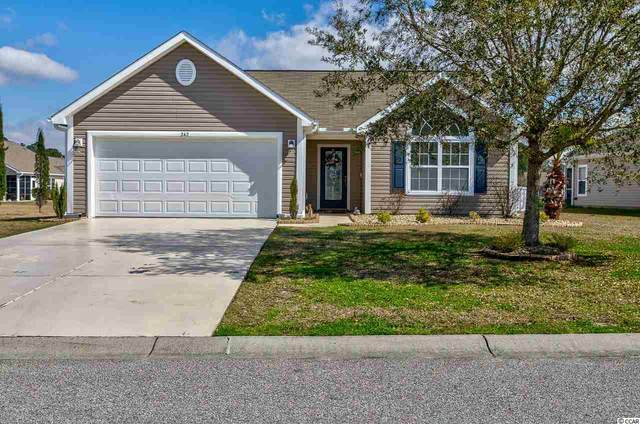 242 Blackpepper Loop, Little River, SC 29566 (MLS #2004162) :: The Hoffman Group