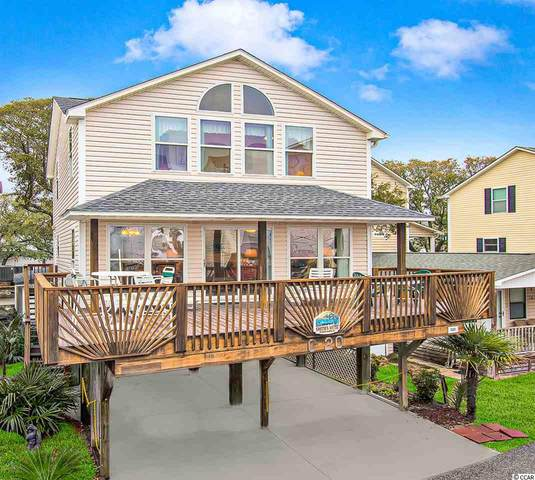 6001-C20 South Kings Hwy., Myrtle Beach, SC 29575 (MLS #2004163) :: The Greg Sisson Team with RE/MAX First Choice