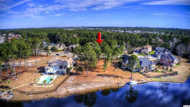 8176 Wacobee Dr., Myrtle Beach, SC 29579 (MLS #2004166) :: Jerry Pinkas Real Estate Experts, Inc