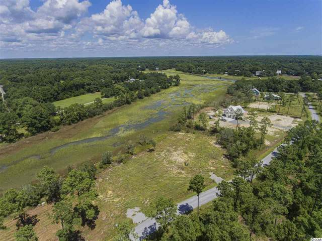 696 Broadmarsh Ct., McClellanville, SC 29458 (MLS #2004167) :: The Litchfield Company