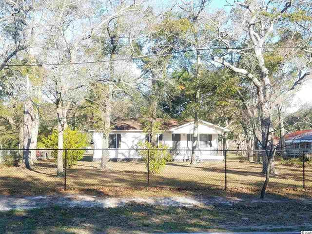 3694 Old Kings Hwy., Murrells Inlet, SC 29576 (MLS #2004168) :: The Greg Sisson Team with RE/MAX First Choice