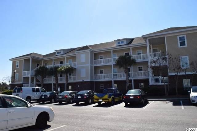 374 Kiskadee Loop H, Conway, SC 29526 (MLS #2004183) :: Jerry Pinkas Real Estate Experts, Inc