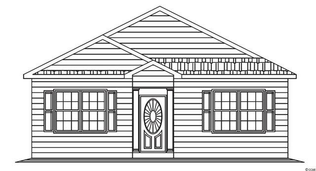 Lot TBD Rosewood Dr., Georgetown, SC 29440 (MLS #2004187) :: Berkshire Hathaway HomeServices Myrtle Beach Real Estate