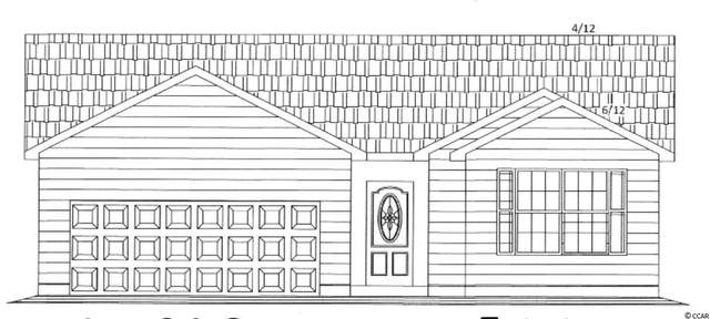 Lot TBD Rosewood Dr., Georgetown, SC 29440 (MLS #2004188) :: Berkshire Hathaway HomeServices Myrtle Beach Real Estate