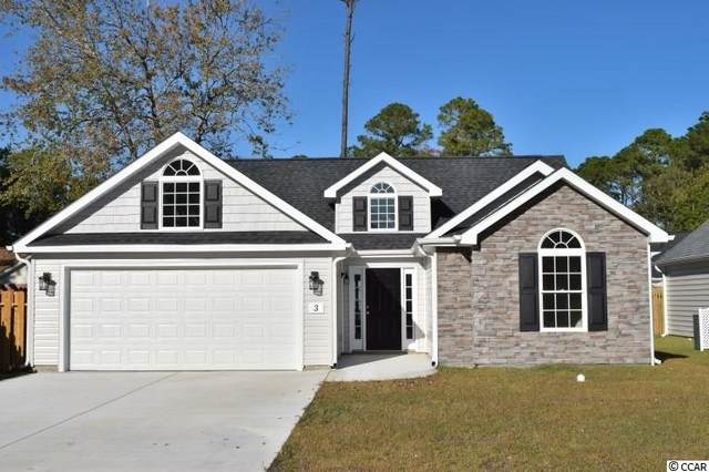 3 Court 10, Carolina Shores, SC 28467 (MLS #2004192) :: Berkshire Hathaway HomeServices Myrtle Beach Real Estate
