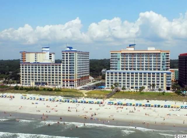 5200 N Ocean Blvd. #647, Myrtle Beach, SC 29577 (MLS #2004193) :: The Hoffman Group