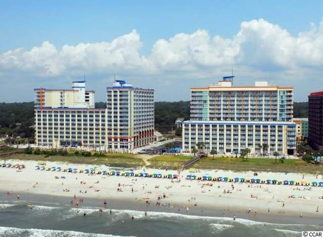 5200 N Ocean Blvd. #647, Myrtle Beach, SC 29577 (MLS #2004193) :: The Litchfield Company