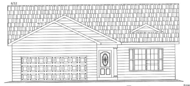 Lot TBD 2 Rosewood Dr., Georgetown, SC 29440 (MLS #2004194) :: Berkshire Hathaway HomeServices Myrtle Beach Real Estate