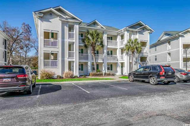 477 White River Dr. 32-F, Myrtle Beach, SC 29579 (MLS #2004196) :: Berkshire Hathaway HomeServices Myrtle Beach Real Estate