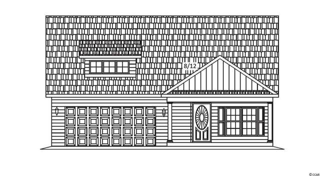 Lot TBD 3 Rosewood Dr., Georgetown, SC 29440 (MLS #2004198) :: Berkshire Hathaway HomeServices Myrtle Beach Real Estate