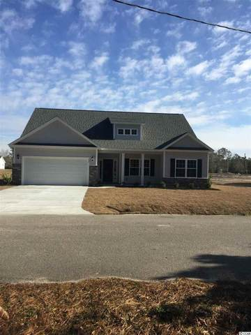 331 Fox Bay Rd., Loris, SC 29569 (MLS #2004200) :: Duncan Group Properties