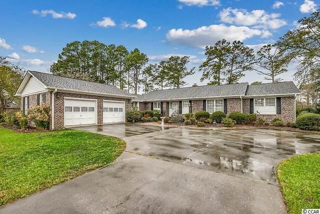 1530 Deer Park Ln., Myrtle Beach, SC 29575 (MLS #2004210) :: Jerry Pinkas Real Estate Experts, Inc
