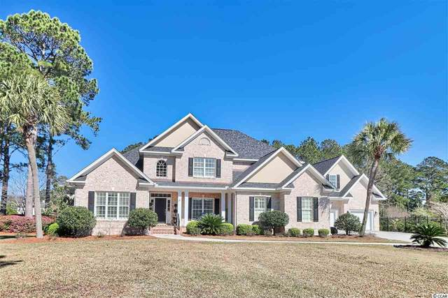 4091 Coyledom Ct., Myrtle Beach, SC 29577 (MLS #2004214) :: The Hoffman Group