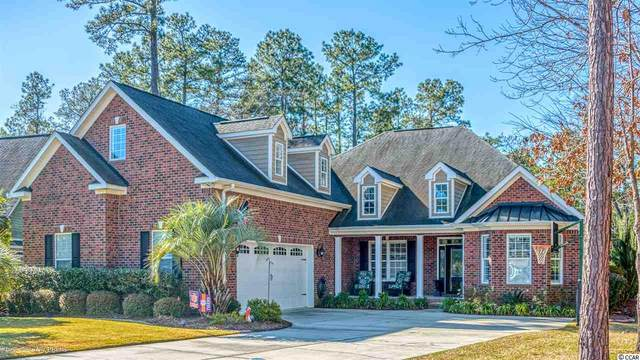 2700 Henagan Ln., Myrtle Beach, SC 29588 (MLS #2004216) :: The Hoffman Group