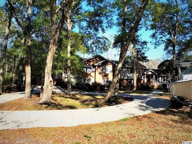 4351 Lakeside Dr., Little River, SC 29566 (MLS #2004217) :: The Hoffman Group