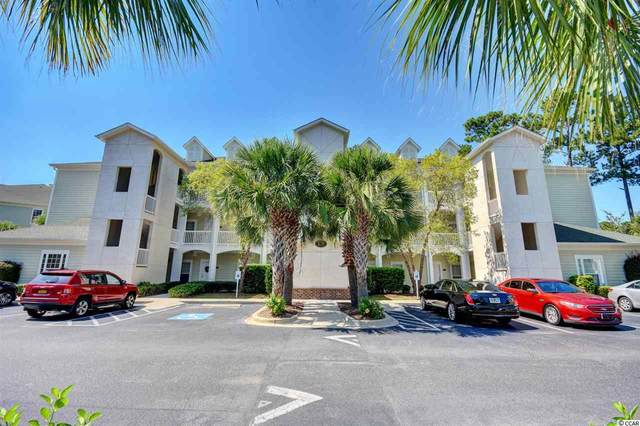 108 Cypress Point Ct. #203, Myrtle Beach, SC 29577 (MLS #2004218) :: The Hoffman Group