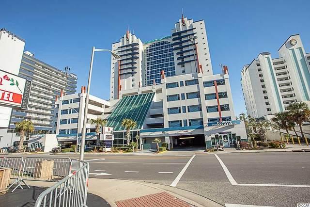 2007 Ocean Blvd. S #807, Myrtle Beach, SC 29577 (MLS #2004226) :: Jerry Pinkas Real Estate Experts, Inc