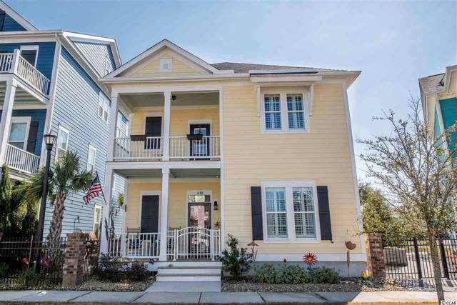 1188 Peterson St., Myrtle Beach, SC 29577 (MLS #2004227) :: The Hoffman Group