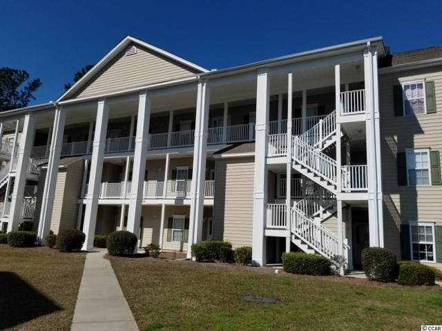 5864 Longwood Dr. #101, Murrells Inlet, SC 29576 (MLS #2004235) :: Jerry Pinkas Real Estate Experts, Inc